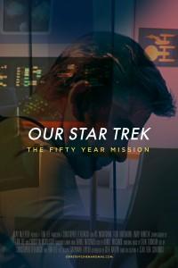 OurStarTrek-Poster-40x60cm