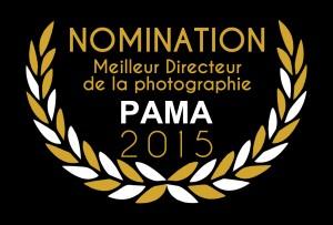laurel nomination-directeur photographie