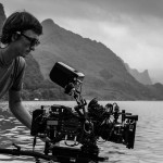 Maxime Alexandre, international DOP.