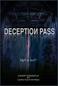 DecpPass Poster