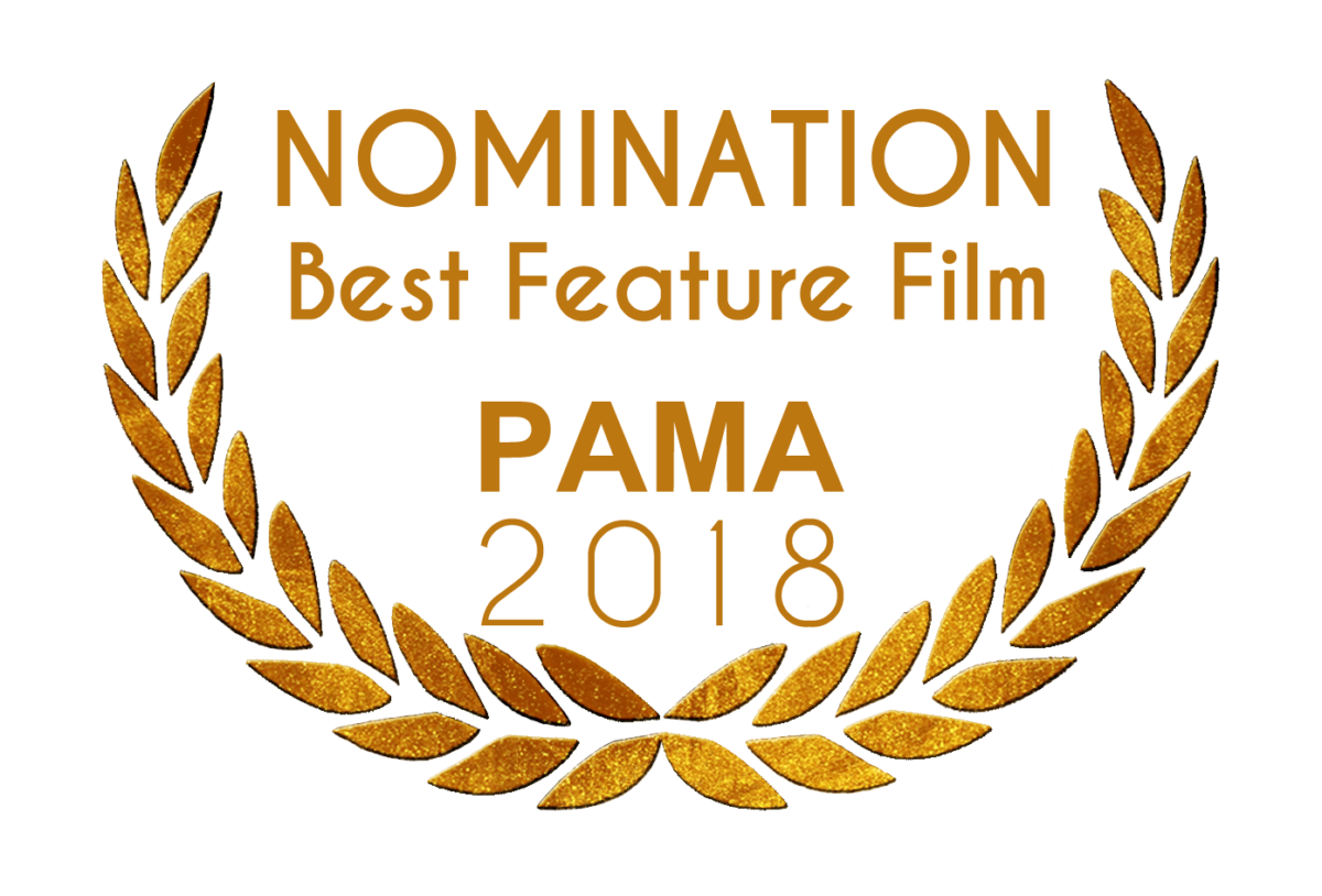 2018 Official Competition Paris Art And Movie Awards